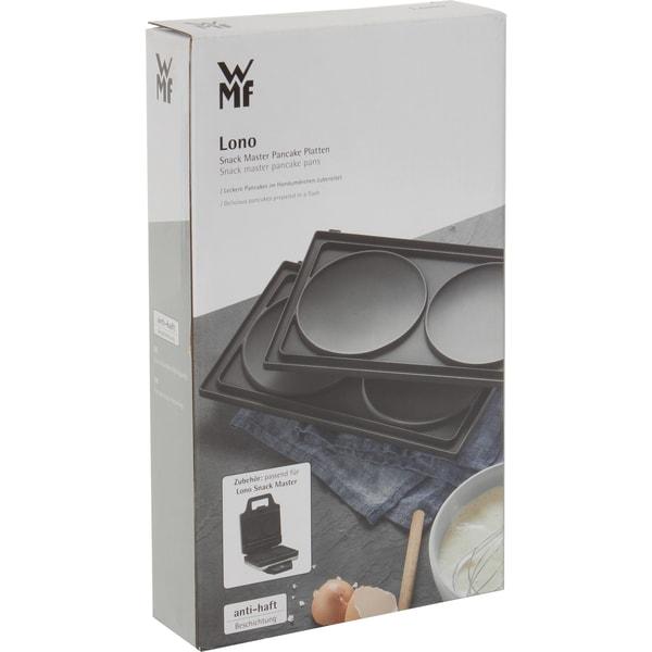 WMF Lono Snack Master Pancake-Platten-Set