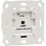 HomeMatic Schalter Funk-Sender 2-fach für Markenschalter