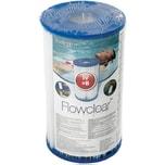 Bestway Filterkartusche (Größe IV), Ø 14,2cm x 25,4cm