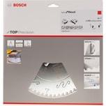 Bosch Kreissägeblatt Best for Wood 250mm x 30mm - 60Z