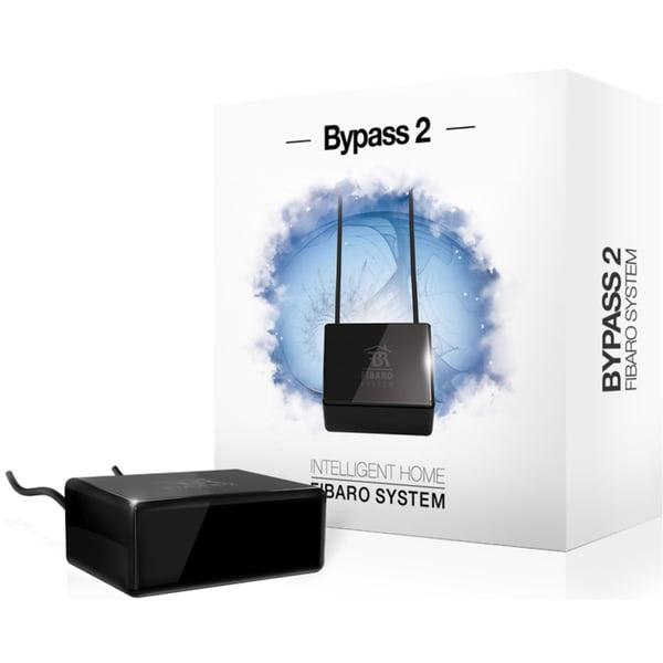 Fibaro Dimmer Bypass 2