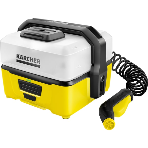 Kärcher Niederdruckreiniger Mobile Outdoor Cleaner OC 3
