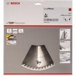 Bosch Kreissägeblatt Best for Wood 254mm