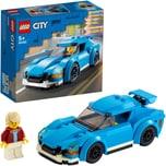 Lego City Sportwagen