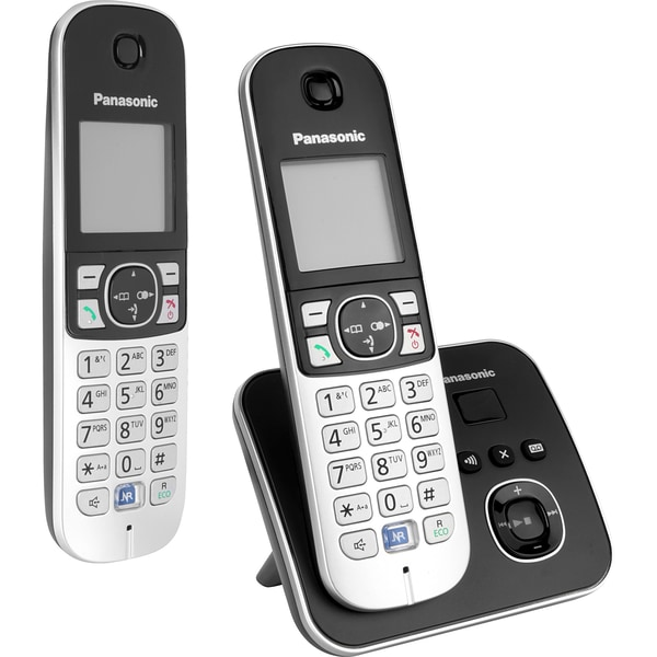 Panasonic analoges Telefon KX-TG6822GB