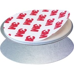 Abus Befestigung/Montage Magnet Befestigungsset für Rauchwarnmelder