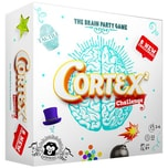 Asmodee GmbH Partyspiel Cortex Challenge ²