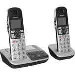 Panasonic analoges Telefon KX-TGE522GS