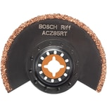 Bosch Carbide-RIFF Segmentsägeblatt ACZ 85 RT3