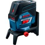 Bosch Kreuzlinienlaser Kombilaser GCL 2-50 C Professional + RM2 + BM3