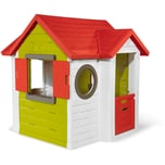 Smoby Gartenspielgerät Neo Mein Haus