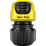 Kärcher Schlauchstück Universal-Schlauchkupplung Plus mit Aqua Stop