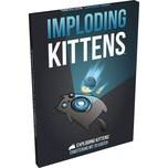 Asmodee GmbH Kartenspiel Exploding Kittens - Imploding Kittens