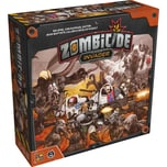 Asmodee GmbH Brettspiel Zombicide: Invader