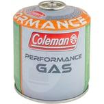 Coleman Gas Ventil-Gaskartusche C300 Performance