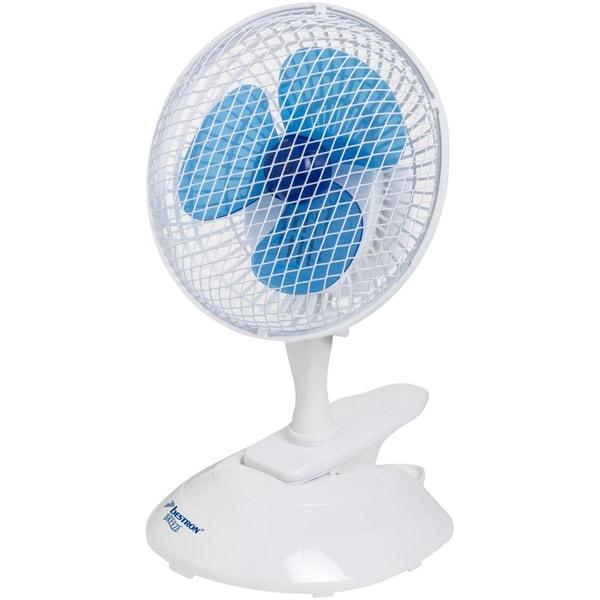 Bestron Ventilator Clip-on Tischventilator ACF15