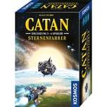 Kosmos Verlag Brettspiel CATAN - Sternfahrer Ergänzung für 5-6 Spieler
