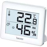 Beurer Wetterstation Thermo-Hygrometer HM 16