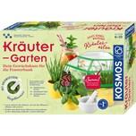 Kosmos Verlag Experimentierkasten Kräuter-Garten