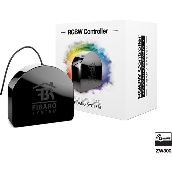 Fibaro Schalter RGBW Modul