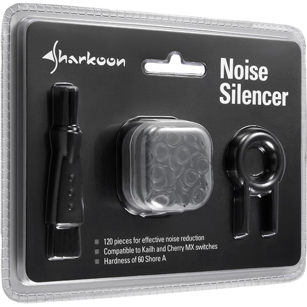 Sharkoon Noise Silencer Noise Silencer