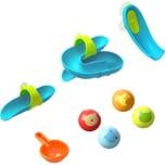Haba Badespielzeug Kugelbahn Badespaß - Wasserrallye