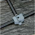 Gardena Sprinklersystem Rohr-Klemme 13mm
