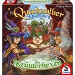 Schmidt Spiele Brettspiel Die Quacksalber von Quedlinburg!