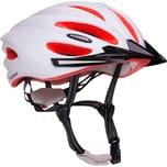 Hudora Helm Fahrradhelm Basalt