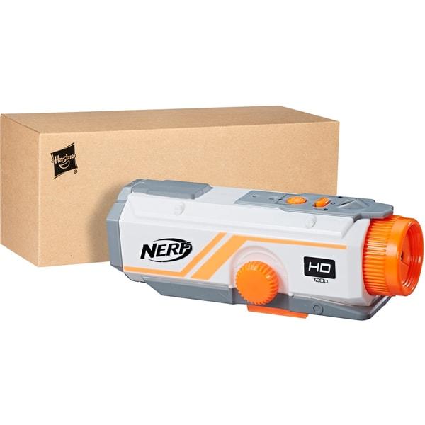 Hasbro Nerf Gun Nerf N-Strike Modulus Blasterkamera HD