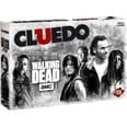 Winning Moves Cluedo Brettspiel The Walking Dead AMC