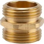 Gardena Messing-Gewindenippel 33,3mm (G 1) AG