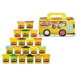 Hasbro Kneten Play-Doh Super Farbenset