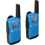 Motorola Walkie-Talkie Talkabout T42