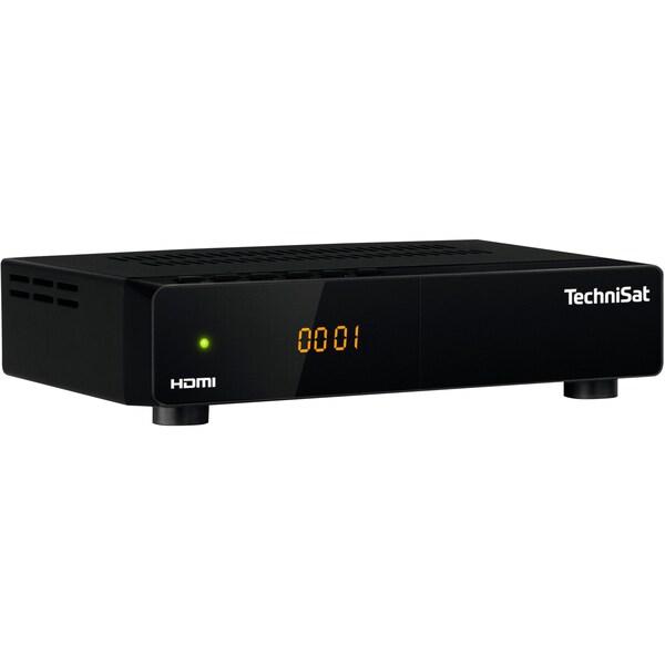 TechniSat Sat-Receiver HD-S 222
