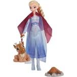 Hasbro Puppe Disney Die Eiskönigin 2 Elsas gemütliches Lagerfeuer