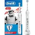Braun Elektrische Zahnbürste Oral-B Junior Star Wars