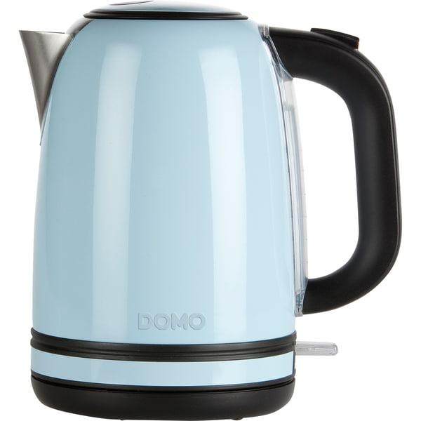 Domo Wasserkocher DO488WK blau