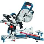 Bosch Kapp-und Gehrungssäge Paneelsäge GCM 8 SJL Professional