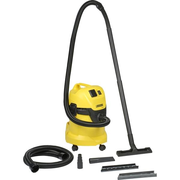 Kärcher Nass- und Trockensauger Mehrzwecksauger WD 3 P Extension Kit
