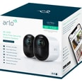 Arlo Überwachungskamera Ultra Wireless System 2 Cams