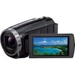 Sony Videokamera HDR-CX625