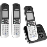 Panasonic analoges Telefon KX-TG6823GB