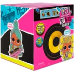 MGA Entertainment Spielfigur L.O.L. Surprise Remix Hairflip Tots Series