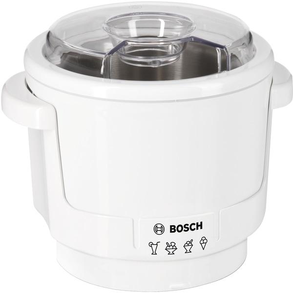 Bosch Eismaschine Eisbereiter-Aufsatz MUZ5EB2
