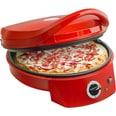 Bestron Pizzaofen APZ400
