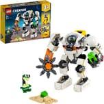 LEGO Creator Weltraum-Mech