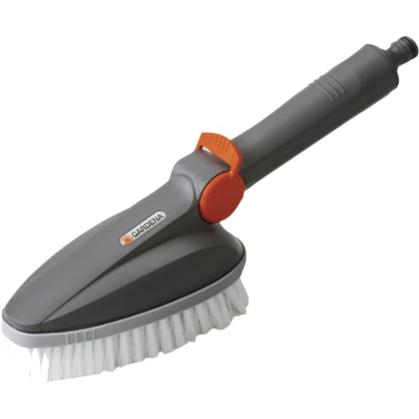 Gardena Waschbürste Handschrubber 5572-20