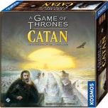 Kosmos Verlag A Game of Thrones Catan: Die Bruderschaft der Nachtwache Brettspiel