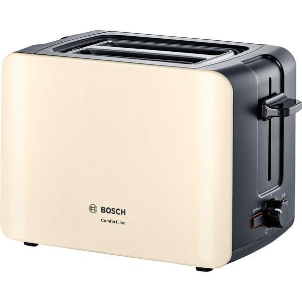 Bosch Toaster Kompakt-Toaster TAT6A117